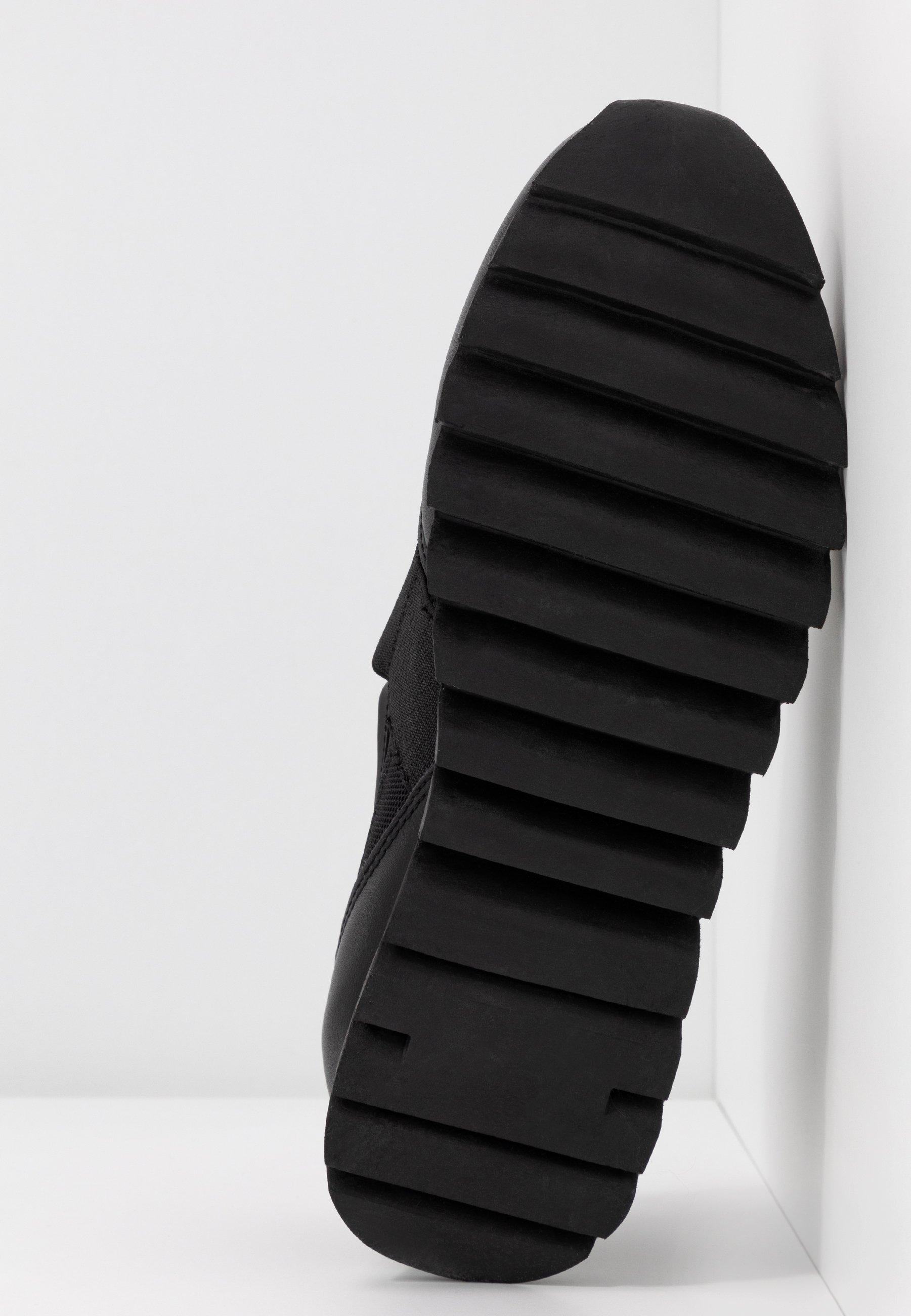 JETTE Slip-ins - black