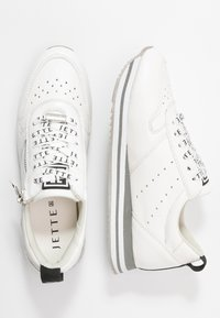 JETTE - Trainers - white - 3
