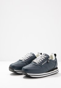 JETTE - Trainers - navy - 4