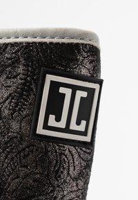 JETTE - Kotníkové boty - grey/pewter - 2