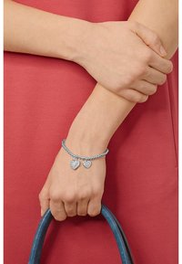 JETTE - MY LOVE - Bracelet - silber - 1