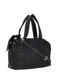 JETTE - LUCKY - Handtasche - black - 2