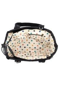 JETTE - LUCKY - Handtasche - black - 4