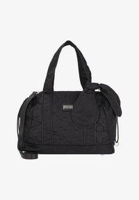 JETTE - LUCKY - Handtasche - black - 1