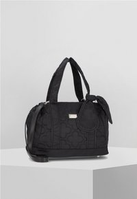 JETTE - LUCKY - Handtasche - black - 0