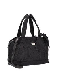 JETTE - LUCKY - Handtasche - black - 5