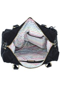 JETTE - Tote bag - black - 6