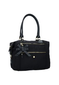 JETTE - Tote bag - black - 3