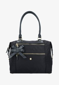 JETTE - Tote bag - black - 1