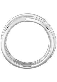 JETTE - JETTE SILVER  - Ring - silver-coloured - 2