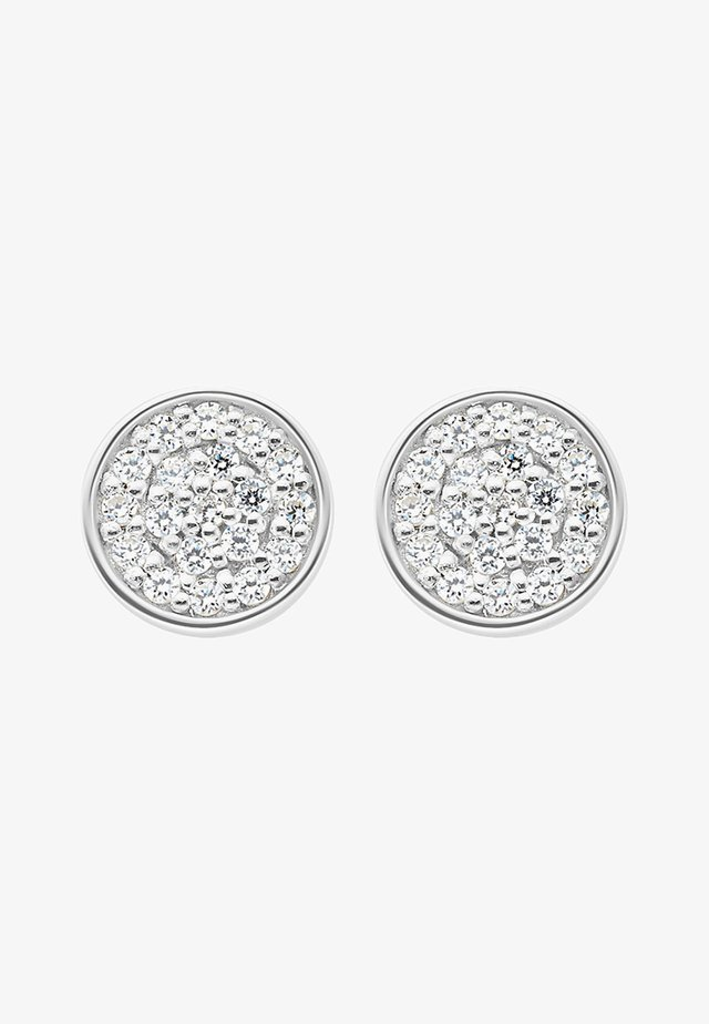 SMALL - Earrings - silber-coloured
