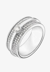 JETTE - JETTE - Ring - silver-coloured - 1