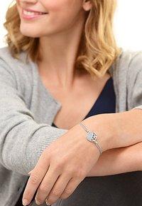 JETTE - HIGHLIGHT - Bracelet - silver-coloured - 0