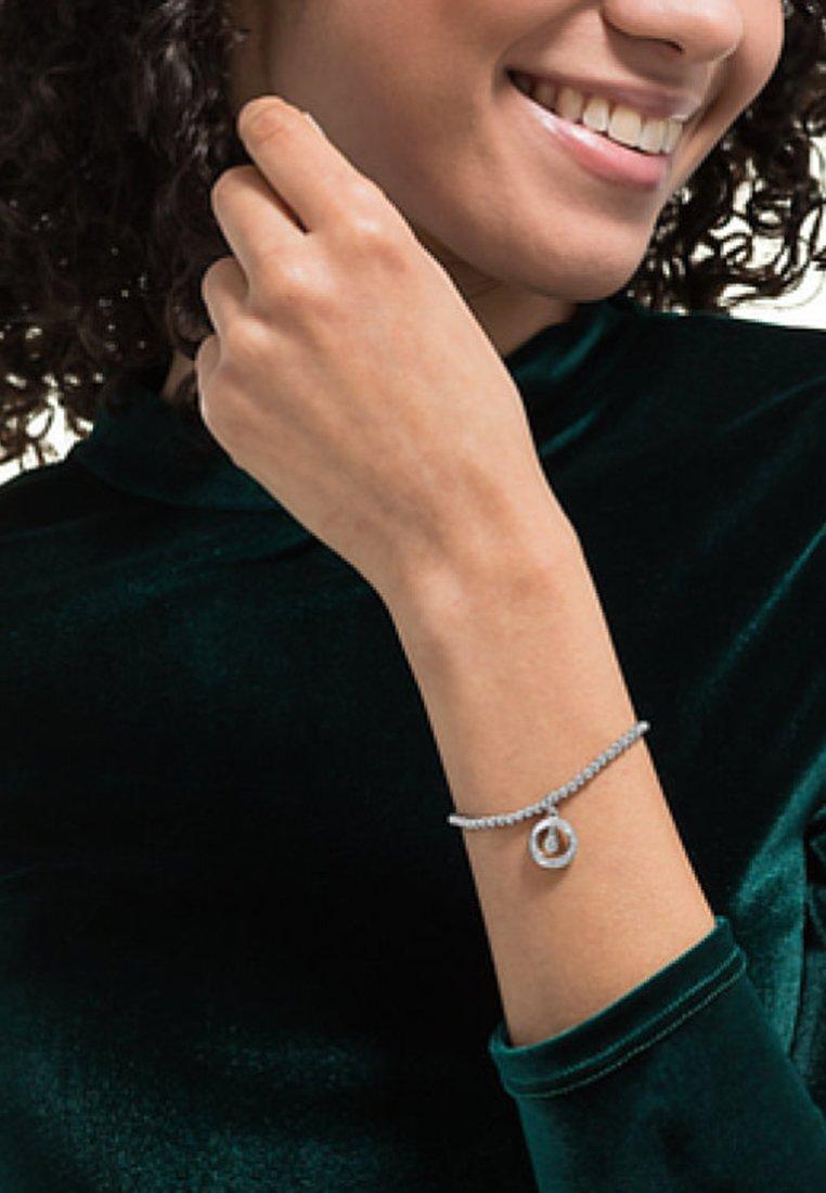 JETTE - Armband - silver