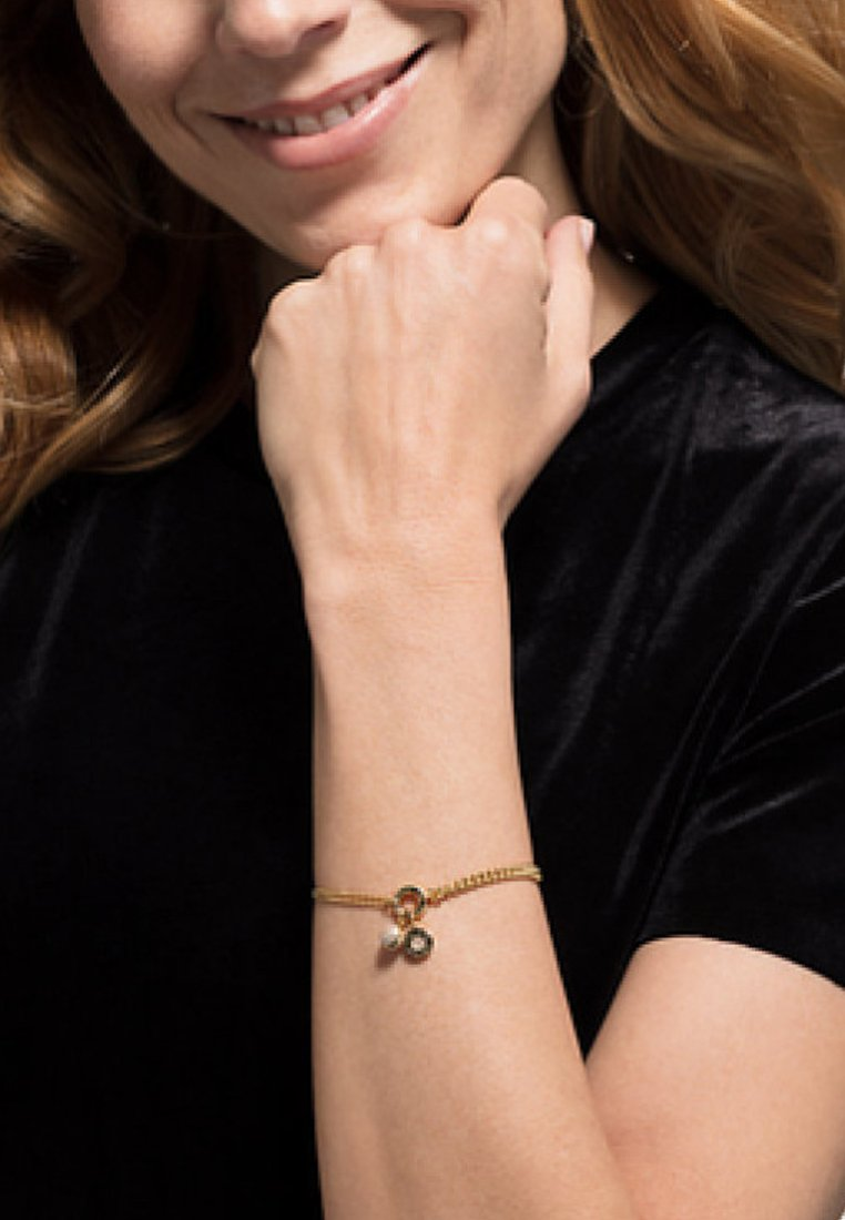 JETTE - Armband - gold-colored