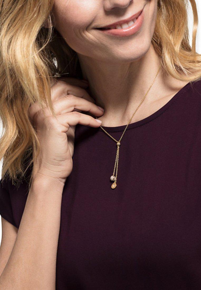 JETTE - Halskette - gold-coloured