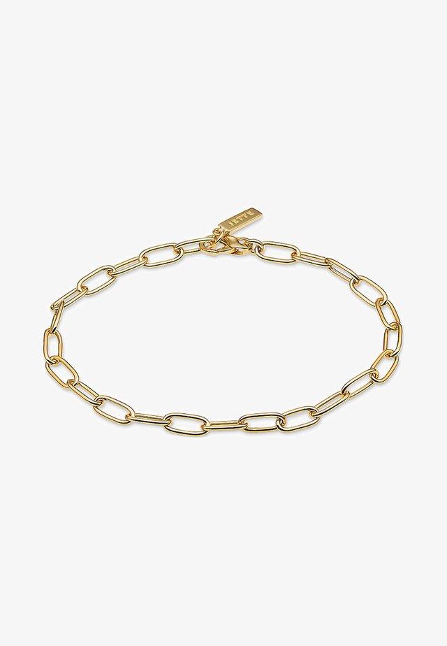 LUCKY - Armband - gold-coloured