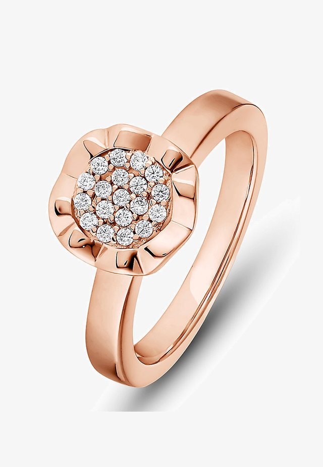 Ring - roségold