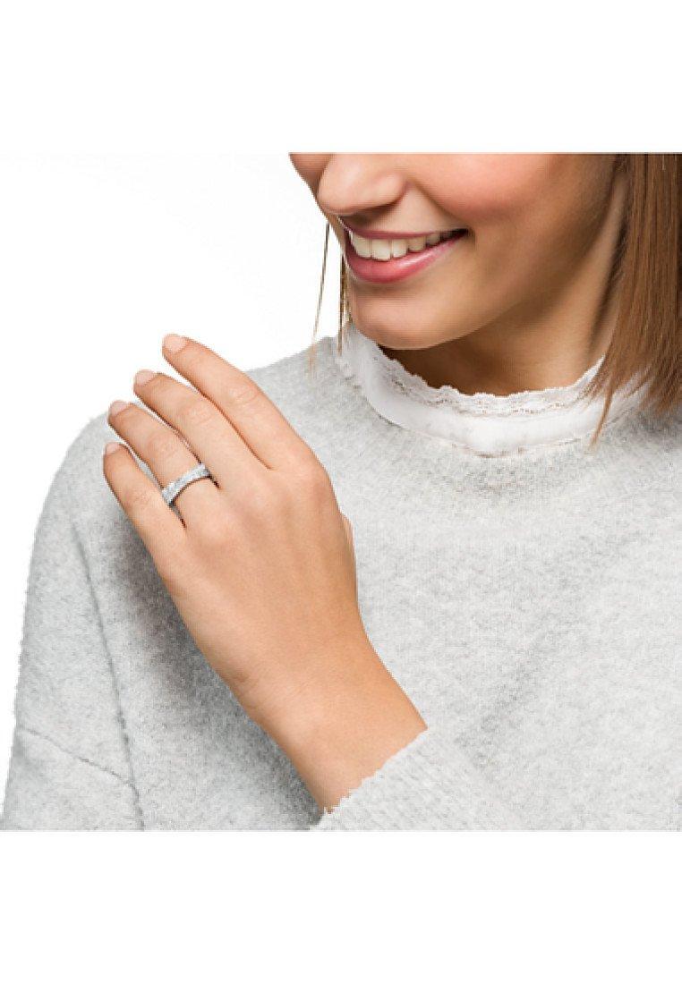 JETTE - Ring - silber