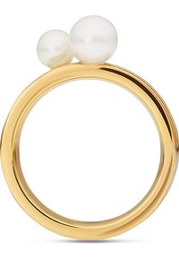 JETTE - Ring - gold - 1