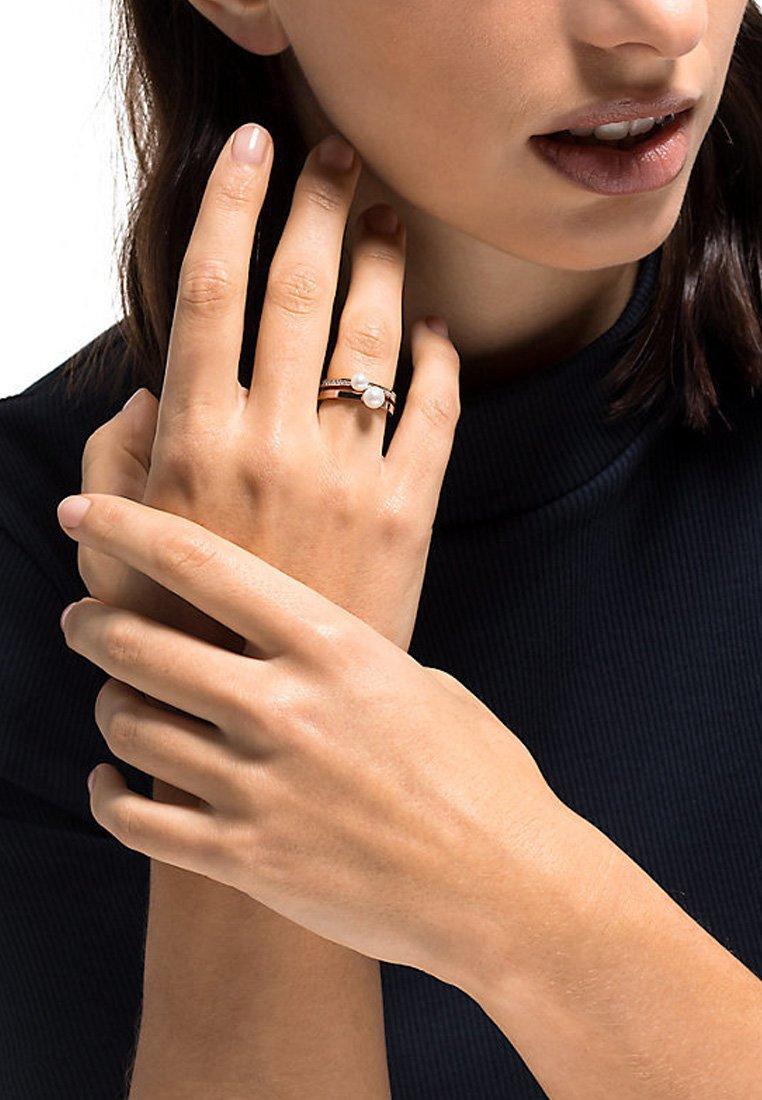 JETTE - Ring - rosé