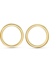 JETTE - Ring - gold - 2