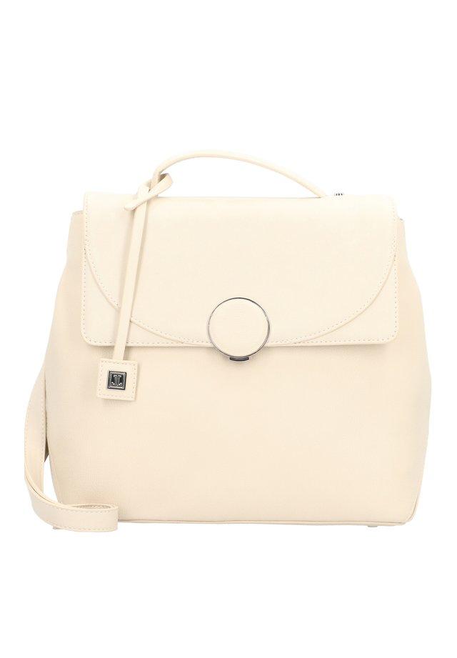 LOVE  - Handbag - stone