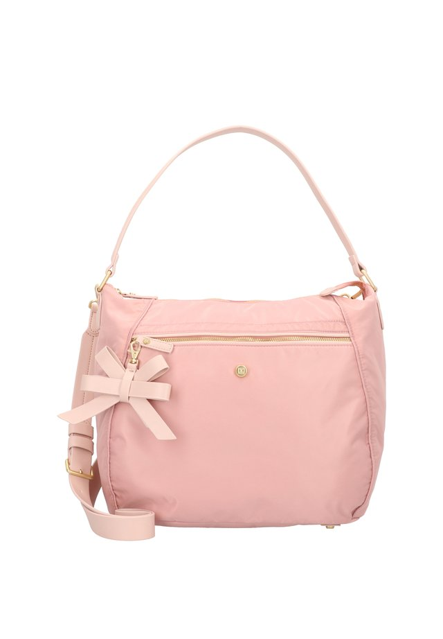HOBO - Handbag - powder rose