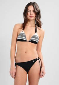 JETTE - Bikini - black/white - 1