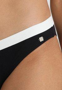 JETTE - BUSTIER SET - Bikini - black - 5