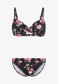 JETTE - Bikini - multi-coloured - 5
