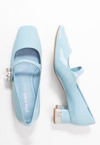 Jeffrey Campbell - ADALYN - Klasické lodičky - blue - 1