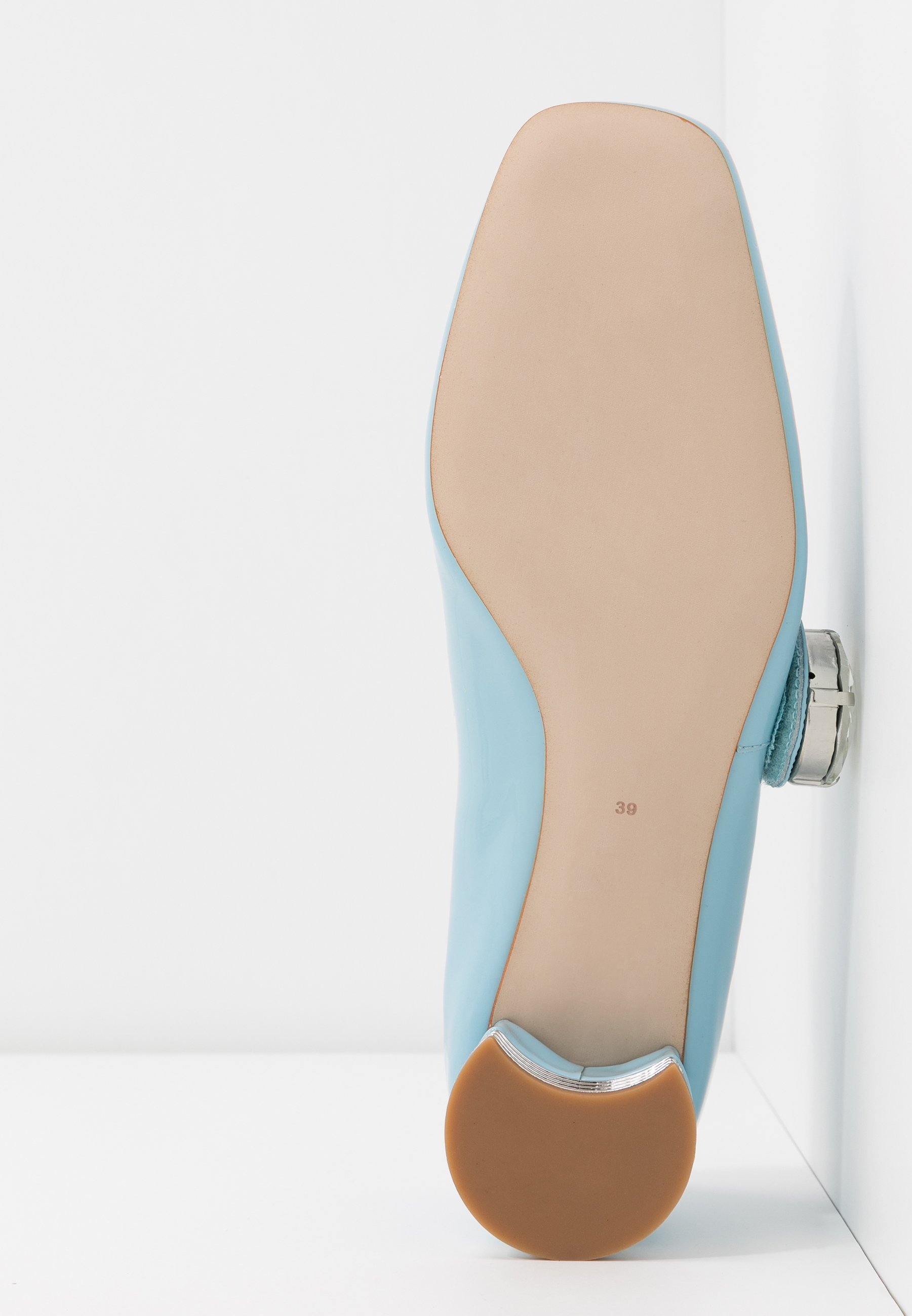 Jeffrey Campbell ADALYN - Pumps - blue