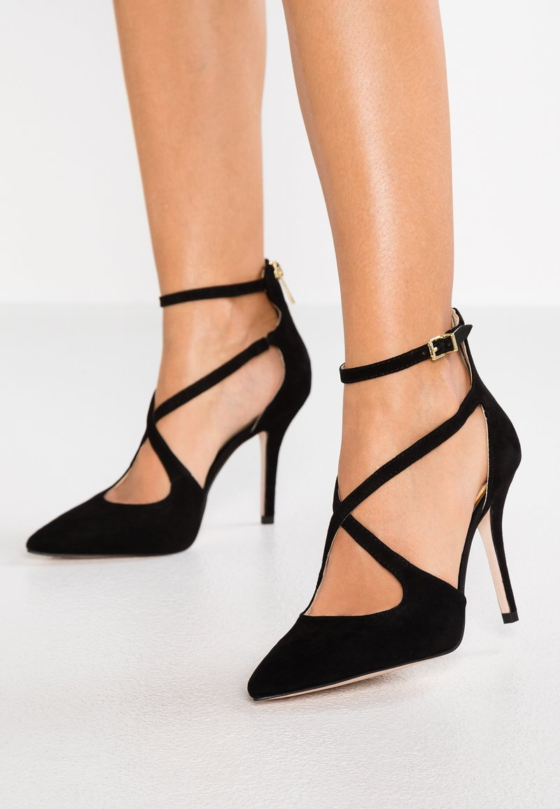 Jessica Simpson - WYNNLEY - High Heel Pumps - black