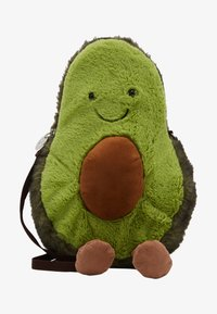 Jellycat - AMUSEABLE AVOCADO BAG - Across body bag - green - 1