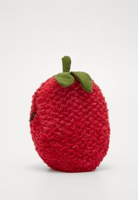 Jellycat - AMUSEABLE STRAWBERRY BAG - Across body bag - red - 3