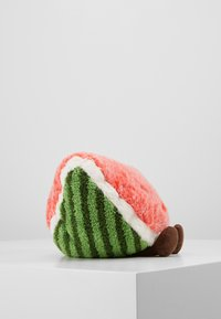 Jellycat - AMUSEABLE WATERMELON - Cuddly toy - green - 4