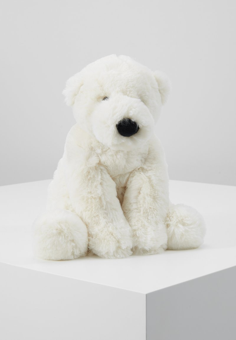 Jellycat - PERRY POLAR BEAR - Cuddly toy - white