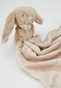 Jellycat - BASHFUL BUNNY SOOTHER - Cuddly toy - beige - 6