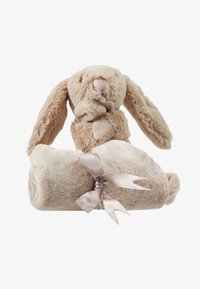 Jellycat - BASHFUL BUNNY SOOTHER - Cuddly toy - beige - 1