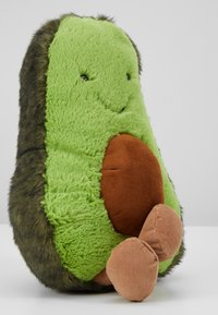 Jellycat - AMUSEABLE AVOCADO - Cuddly toy - green - 5
