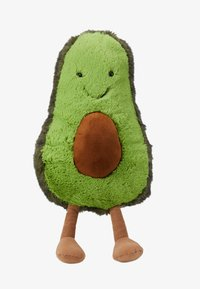 Jellycat - AMUSEABLE AVOCADO - Cuddly toy - green - 1