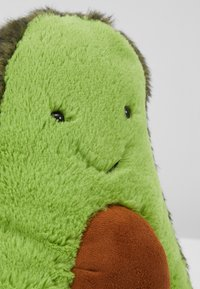 Jellycat - AMUSEABLE AVOCADO - Cuddly toy - green - 2