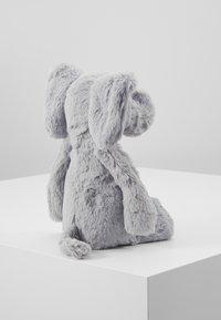 Jellycat - BASHFUL ELEPHANT MEDIUM - Cuddly toy - grey - 3