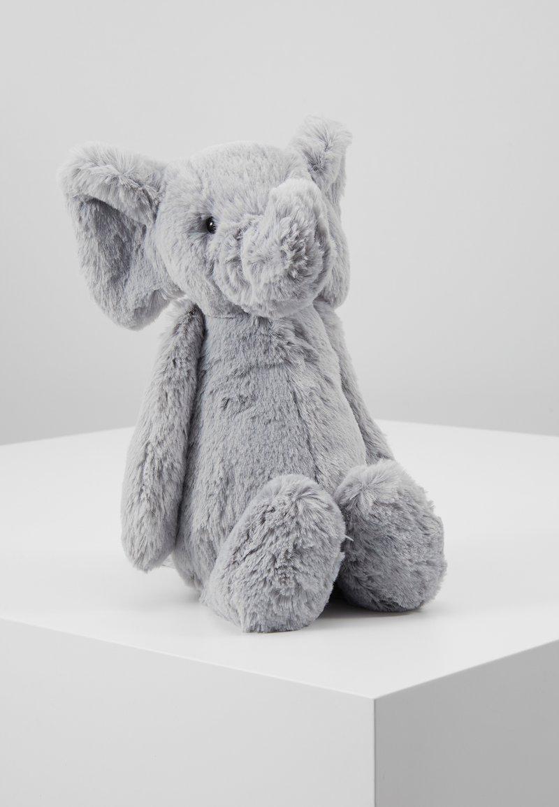 Jellycat - BASHFUL ELEPHANT MEDIUM - Cuddly toy - grey