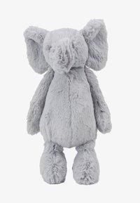 Jellycat - BASHFUL ELEPHANT MEDIUM - Cuddly toy - grey - 1