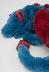 Jellycat - DEXTER DRAGON - Cuddly toy - blue - 4