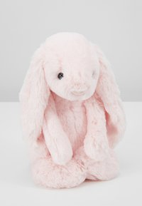 Jellycat - BASHFUL BUNNY MEDIUM - Cuddly toy - rosa - 5