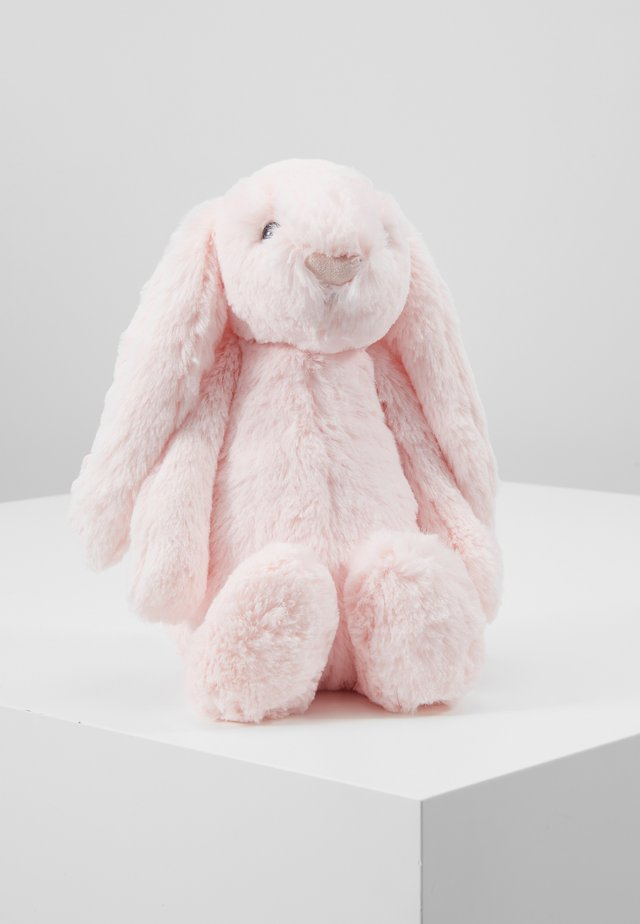 BASHFUL BUNNY MEDIUM - Cuddly toy - rosa