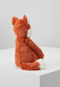 Jellycat - BASHFUL FOX CUB MEDIUM - Cuddly toy - orange - 3